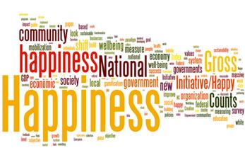 Utjecaj gospodarstva na indeks sreće